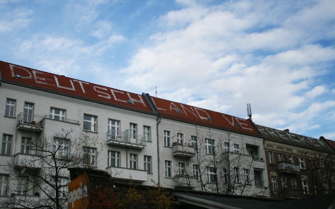Breve preludio de Berlin